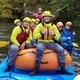 Whitewater Raft Guiding