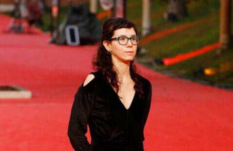 Conversation with Mexican Film Director Natalia Beristáin