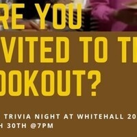 Are you Invited to the Cookout?
