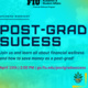 Post-Grad Success: Workshop
