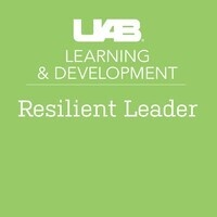 TheResilient Leader: Critical Research at UAB