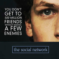 Movie & Discussion: The Social Network