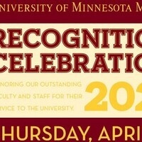 Faculty & Staff Recognition Celebration