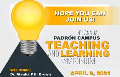 4th Annual Teaching and Learning Symposium