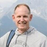 Michael Bryant Virtual Book Launch