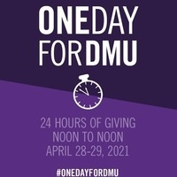 One Day for DMU
