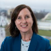 A conversation with Terri McCullough (Oakes '91, politics), chief of staff to Nancy Pelosi, in memory of Gabe Zimmerman (Stevenson '02, sociology)