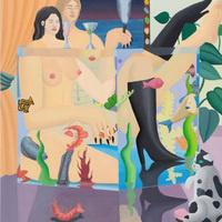 Visiting artist | GaHee Park