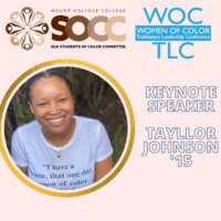 2021 Women of Color Trailblazers Leadership Conference (WOCTLC) Business Expo: Enriching our Communities by Supporting POC Businesses