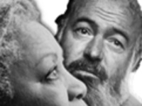 """Not Just a Book"" Club:  Hemingway and Toni Morrison"