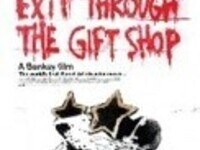 Doc Watchers:  Exit Through the Gift Shop