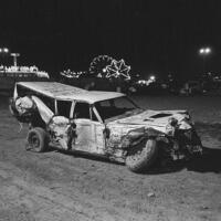 Summer Nights: Crash Wagon