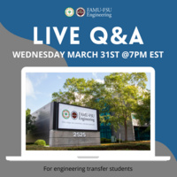 Engineering Transfer Student Q&A Session