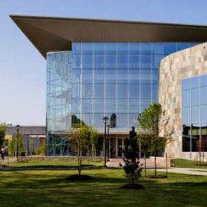 Earl S. Richardson Library