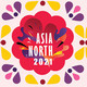 Asia North: A Celebration of Art, Culture & Community