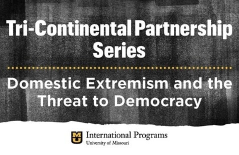 Tri-Continental Partnership Series: Political Violence, Regional Conflicts and the Threat to Democracy: Reflections from Nigeria, Ethiopia and South Africa