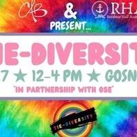 CAB & RHA Presents...Tie-Diversity
