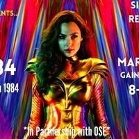 CAB Presents...Movie: Wonder Woman 1984