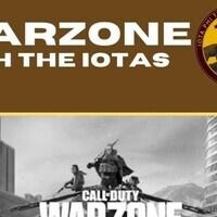 Warzone with The Iota's