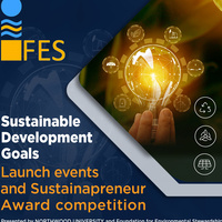 SDGs Launch Program Events and Sustainapreneur Award