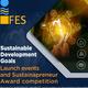 SDGs Launch Program Events and Sustainapreneur Award