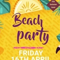 FTIC Exclusive Beach Party