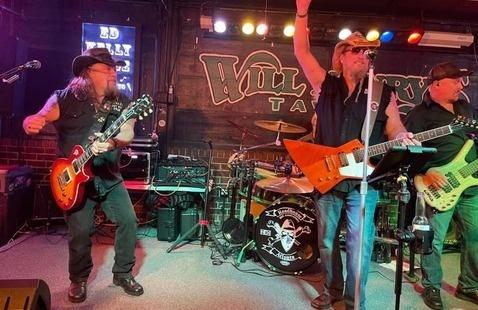 Roadhouse Atlanta band