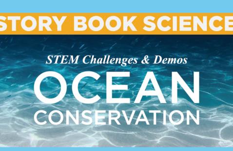 Story Book Science STEM Challenge Demo: Plastic Pollution