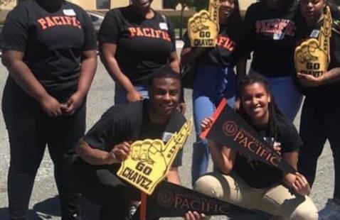 Black Student Success: Talk Thursday