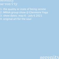 Serenity Show logo