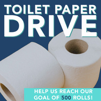 The UNC Charlotte Collegiate Recovery Community is partnering with Project Downtown CLT to facilitate a campus-wide toilet paper drive that will benefit former Tent City residents as well as Jamil Niner Student Pantry. We have set up donation bins in the Student Health Center at the front desk and in the Union at the Information Desk. Donations will be accepted from now until April 15th. Our goal is to collect 500 rolls!