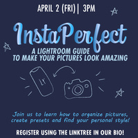 InstaPerfect: A Lightroom Guide to Make Your Photos Look Amazing