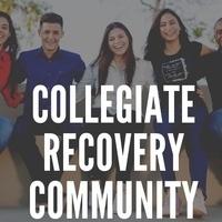 Collegiate Recovery Community Meeting: Self-Talk Activity