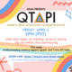 QTAPI: Understanding Violence Against Queer and Trans API folks