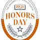 Honors Day 2021