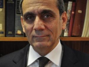 A Novelist's Journey Across 20th Century Egypt: An Afternoon with Ambassador Tawfik