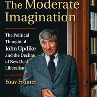 """""""Wannabes? John Updike and the WASP Fascination with the New York Intellectuals"""""""