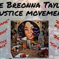 The Breonna Taylor Justice Movement