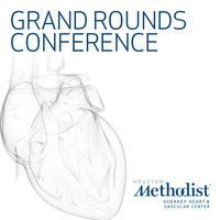 Heart & Vascular Center Grand Rounds - Defining the Heart Team in 2021:  New Roles for the Interventional Imager