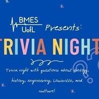BMES Trivia Night