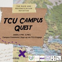 TCU Campus Quest