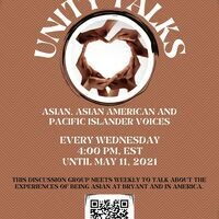 Unity Talks: Asian, Asian American and Pacific Islander Voices