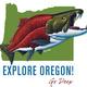 Explore Oregon Virtual Exhibit