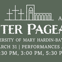 82nd Annual Easter Pageant - 1st Performance