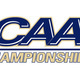CAA Volleyball Semis - James Madison vs. Northeastern