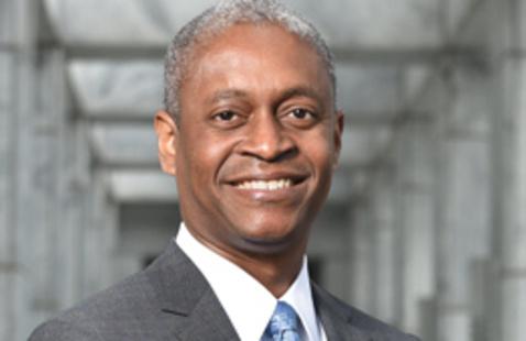 Raphael Bostic, President & CEO, Federal Reserve Bank of Atlanta featured in a webinar