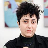 Image of Maryam Hoseini