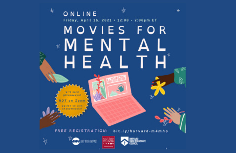 Mental Health Movies logo