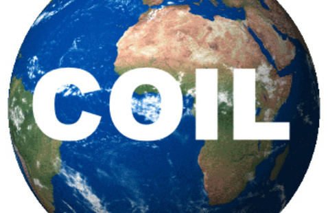 Collaborative Online International Learning (COIL) Workshop
