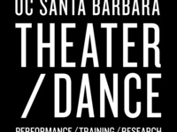 UCSB Dance Company in Flight and on Film